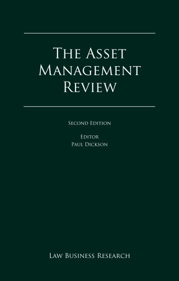 The Asset Management Review