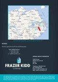 Brochure - Frazer Kidd - Page 5