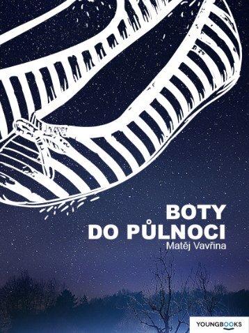 Boty do půlnoci - Databook.cz