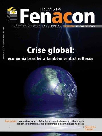 Revista – II - Fenacon