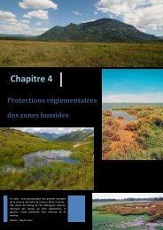 Protection réglementaire des zones humides - Pôle-relais lagunes ...