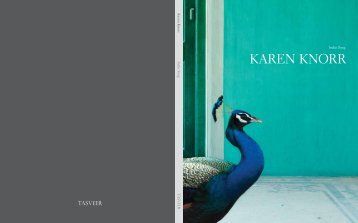 KAREN KNORR - University for the Creative Arts
