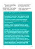 Outcomes Matter: effective commissioning in domiciliary care - LGiU - Page 6