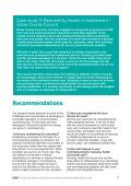 Outcomes Matter: effective commissioning in domiciliary care - LGiU - Page 7
