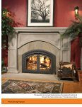 Wood Burning Fireplaces - Fireplace Xtrordinair - Page 2