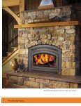 Wood Burning Fireplaces - Fireplace Xtrordinair - Page 4