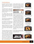 Wood Burning Fireplaces - Fireplace Xtrordinair - Page 5