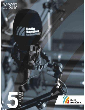5. DOMENIUL EDITORIAL.pdf - Radio România