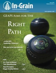 Right Path - GEAPS