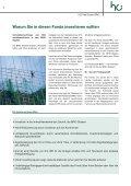 HCI Real estate BRIC+ DeR ImmoBIlIenfonDs füR DIe vIeR BRIC ... - Seite 2
