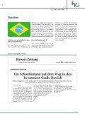 HCI Real estate BRIC+ DeR ImmoBIlIenfonDs füR DIe vIeR BRIC ... - Seite 6