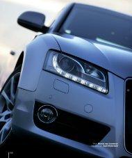 Tekst: Dennis van Loenhout Met dank aan: Audi Nederland - DevL