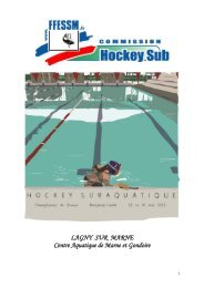 Brochure Championnat de france - Commission nationale hockey ...
