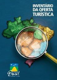 Inventário da Oferta Turística - invtur - Ministério do Turismo