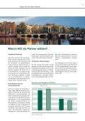 Profitieren Sie von den Vorteilen des HCI Holland XXVI - Berg, Bernd - Seite 5