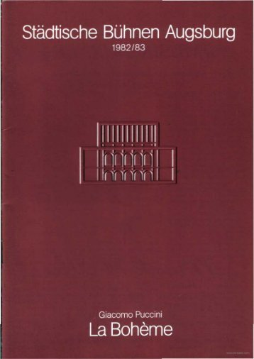 Das Programmheft in pdf Datei - zachos terzakis