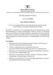 Praktikum_ Ausschreibung Frankreich 2012 - Association des ...