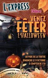 Septembre 2010 - Ville de Delson