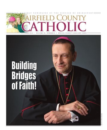 October 2013 - Diocese of Bridgeport