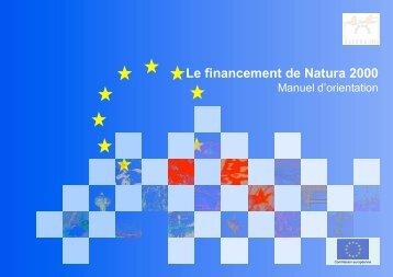 Le financement de Natura 2000 manuel d'orientation.pdf