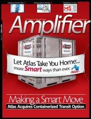 Atlas Amplifier PDF - Atlas Van Lines