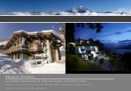 Pure Concept Investment Fund - sxm Luxury Properties