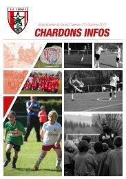 Voir la version papier en PDF - Etoile Sportive Cernex