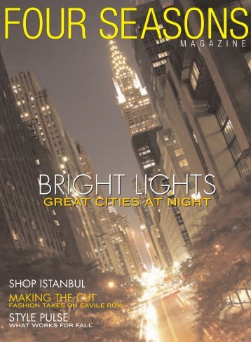BRIGHT LIGHTS BRIGHT LIGHTS - Edward M Gomez
