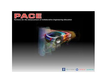 PACE Competition