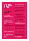 la place du traducteur au théâtre - Université Paris 8 - Page 2