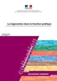collection - Fonction publique