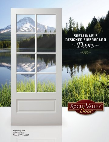 Download PDF - Rogue Valley Door