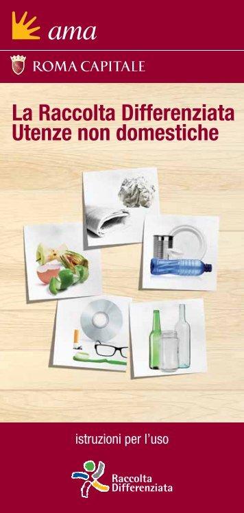 14 calendario ecovan racc for Pulizie domestiche salerno