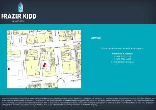 Brochure - Frazer Kidd