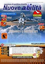PDF della rivista. - Diversamente Agibile