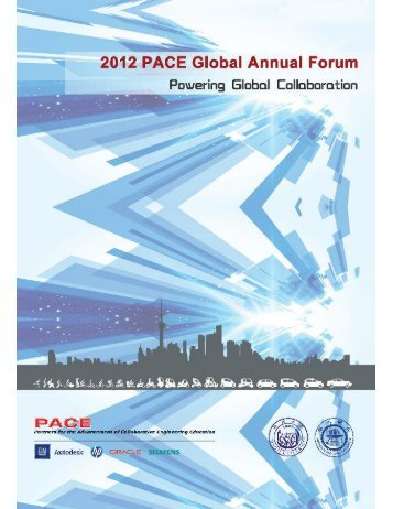 Powering Global Collaboration - PACE