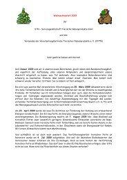STN – Servicegesellschaft Tierische Nebenprodukte mbH und des ...