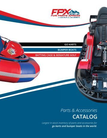 Fun Parts Xpress Catalog
