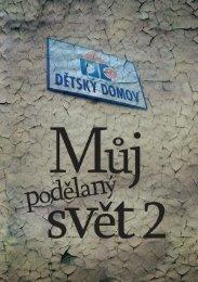 Podělaný svět 2 - Databook.cz