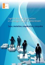 Agilite-organisations-avantage-competitif-determinant-IES-octobre2014