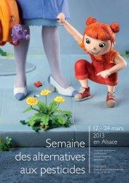 Programme - Mission Eau Alsace