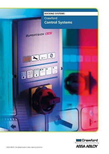 control Systems - Crawford