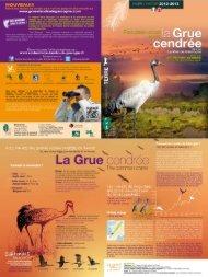 programme - Parc naturel régional des Landes de Gascogne
