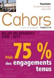 Cahors Mag N°43