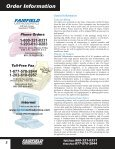Cover, Terms, & Index.pfd - Fairfield Orthodontics - Page 2