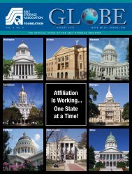 Affiliation Is Working... One State at a Time! - Self Storage ...