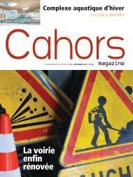 Cahors Mag N°40