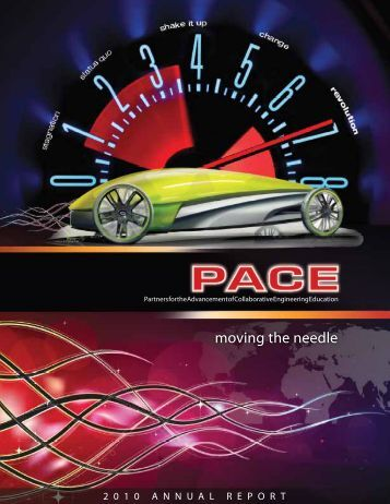 2010 PACE Annual Report