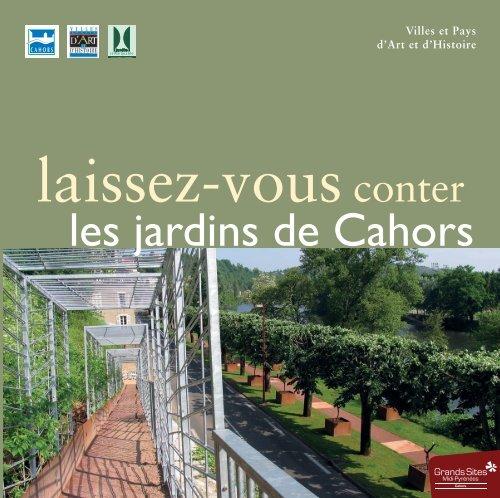 disponible en format PDF - Cahors