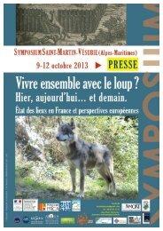 Dossier de presse - CRHQ - CNRS